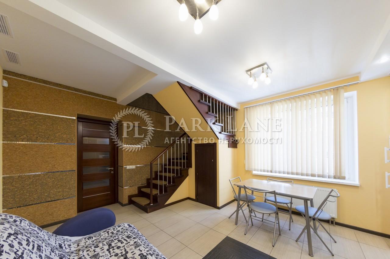 Будинок вул. Черняховського, Київ, Z-49841 - Фото 12