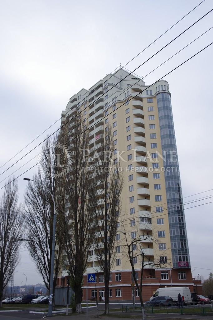 Квартира ул. Иорданская (Гавро Лайоша), 1, Киев, Z-382310 - Фото 3