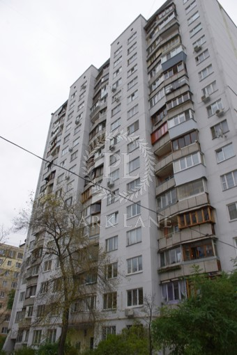 Квартира Оболонский просп., 18б, Киев, Z-434335 - Фото