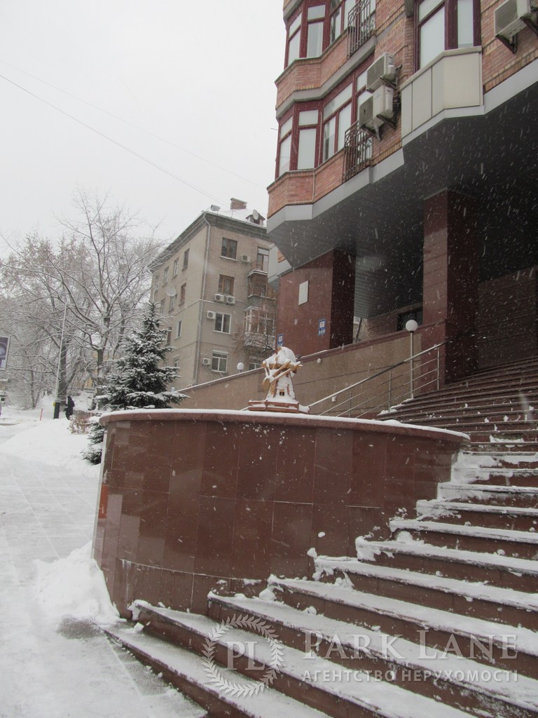 Квартира Кловский спуск, 5, Киев, R-1852 - Фото 22