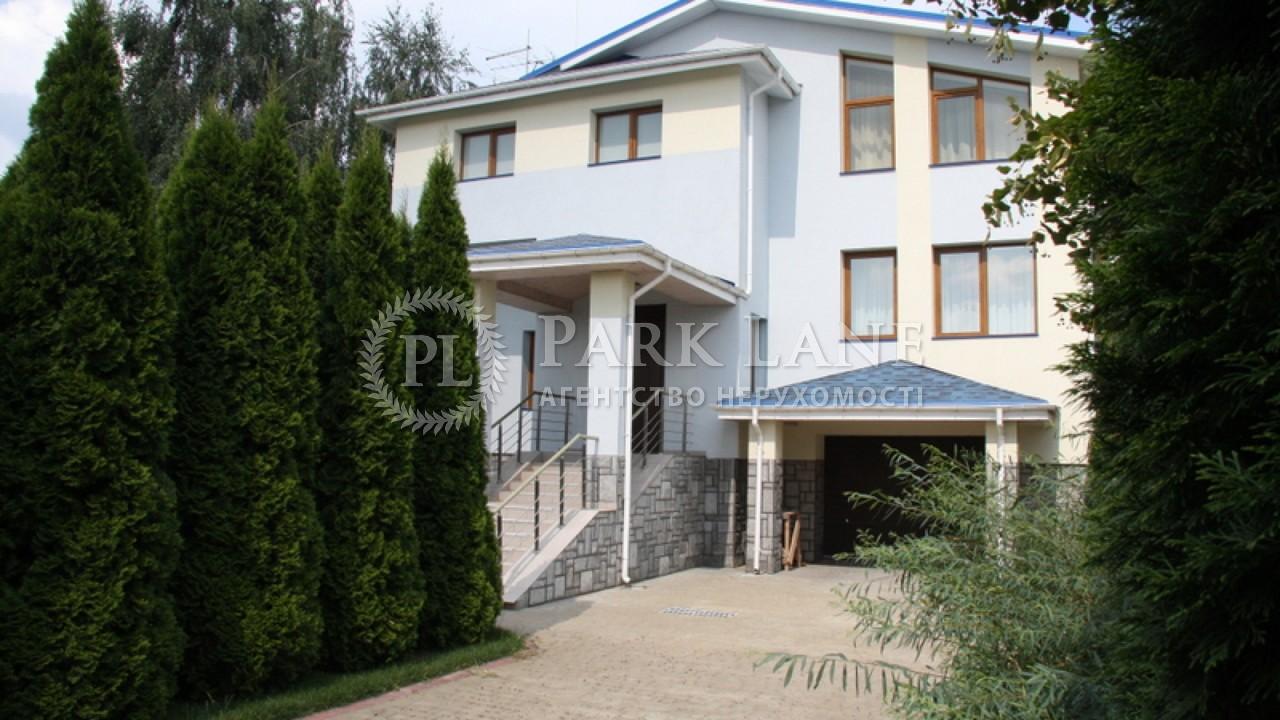 Будинок Інженерний пров. (Бортничі), Київ, Z-1875611 - Фото 35