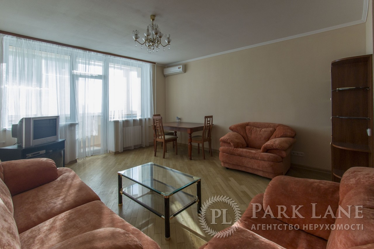 Квартира ул. Сретенская, 17, Киев, Z-1738404 - Фото 4