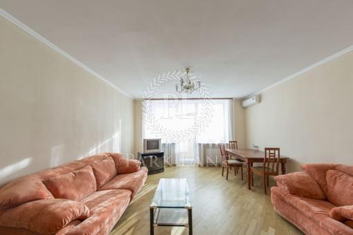 Квартира Сретенская, 17, Киев, Z-1738404 - Фото