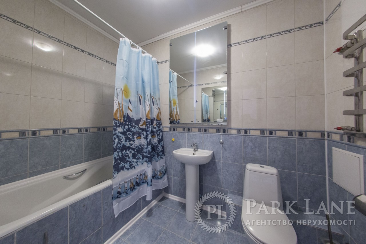 Квартира ул. Сретенская, 17, Киев, Z-1738404 - Фото 20