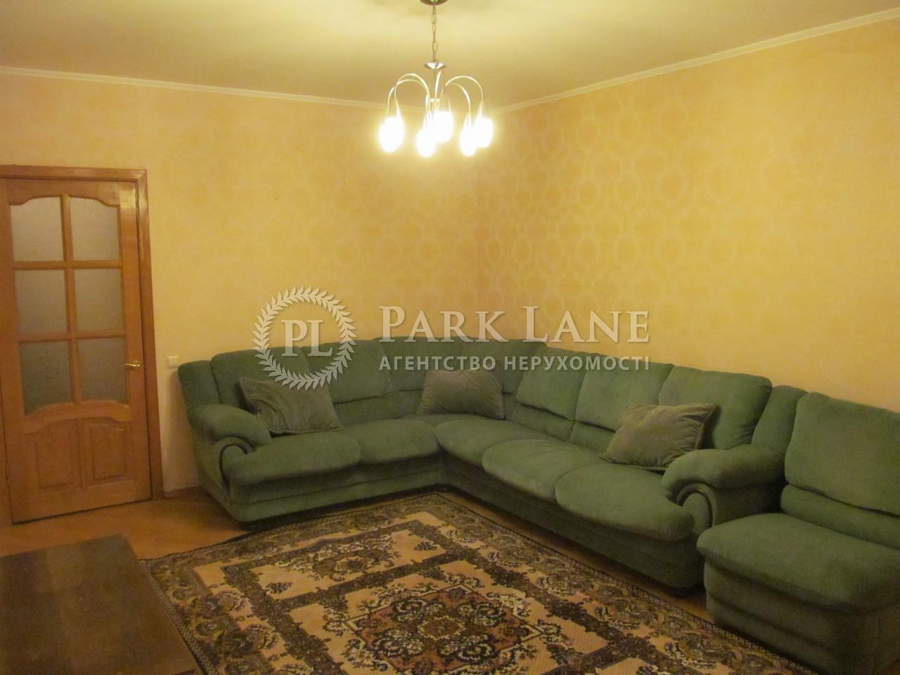 Квартира Героев Сталинграда просп., 24а, Киев, R-2024 - Фото 5