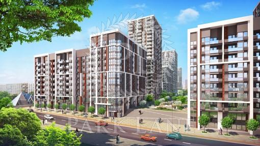 Квартира Предславинская, 55а, Киев, D-34796 - Фото