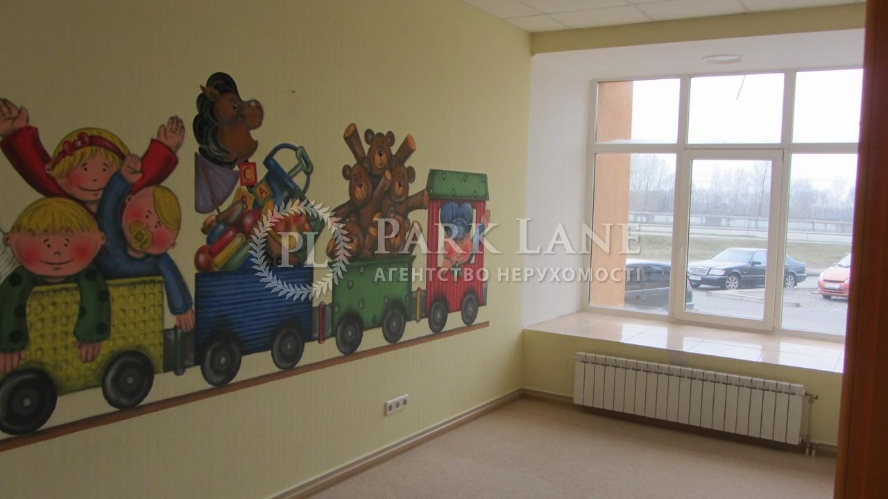Нежилое помещение, ул. Бальзака Оноре де, Киев, E-13017 - Фото 4