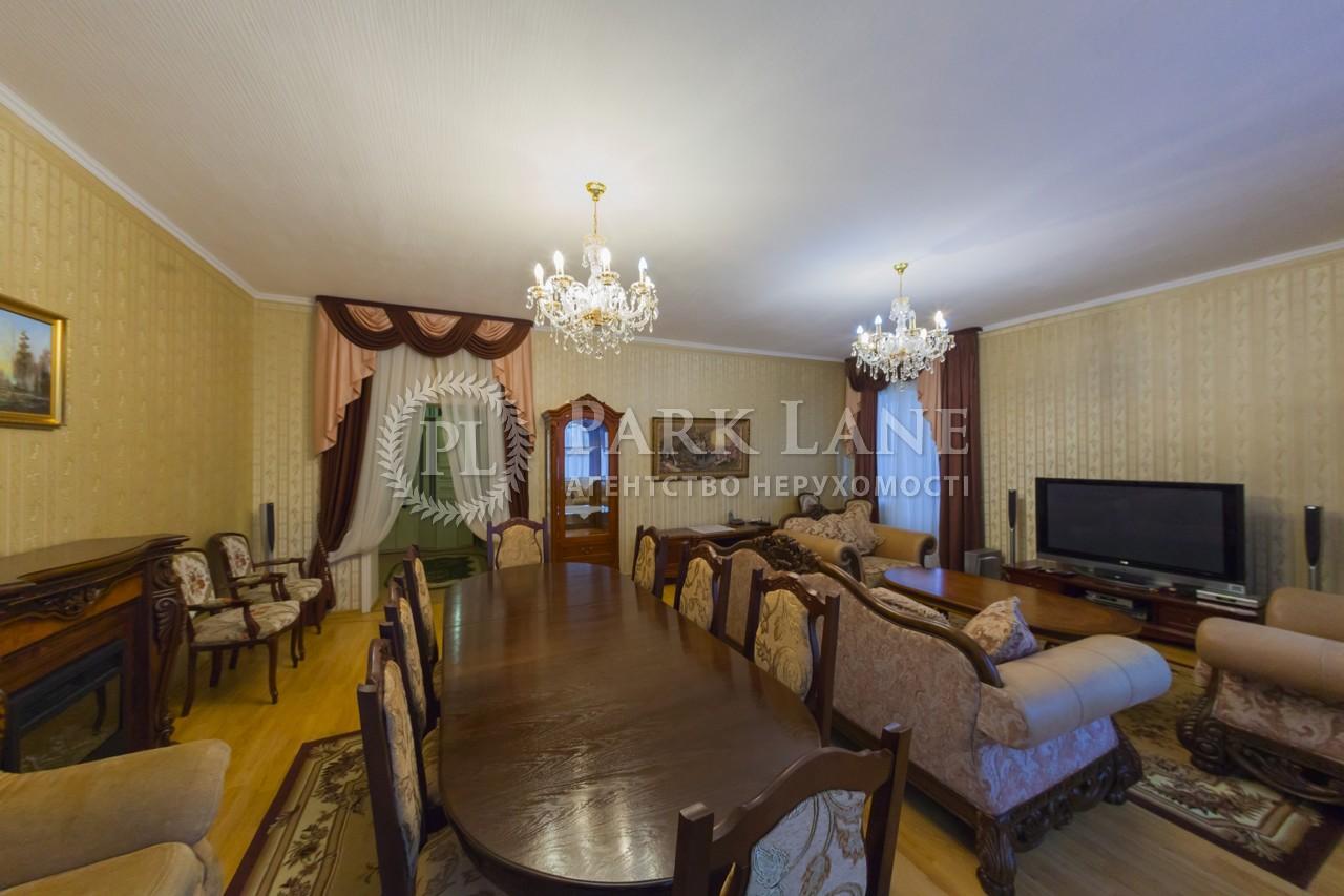 Квартира ул. Туровская, 29, Киев, Z-1026097 - Фото 5