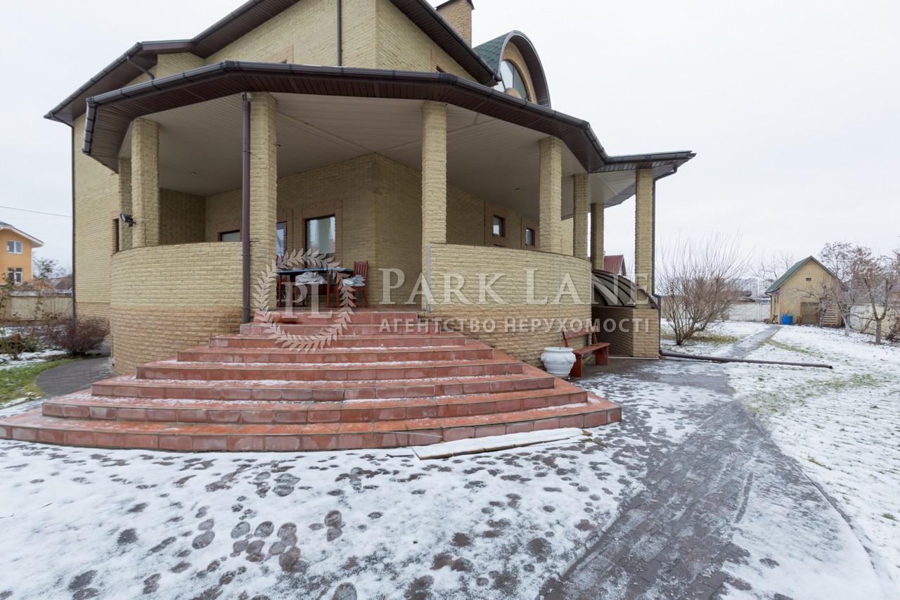 Будинок Пожарського вул. (с.Троєщина), Київ, R-2334 - Фото 51