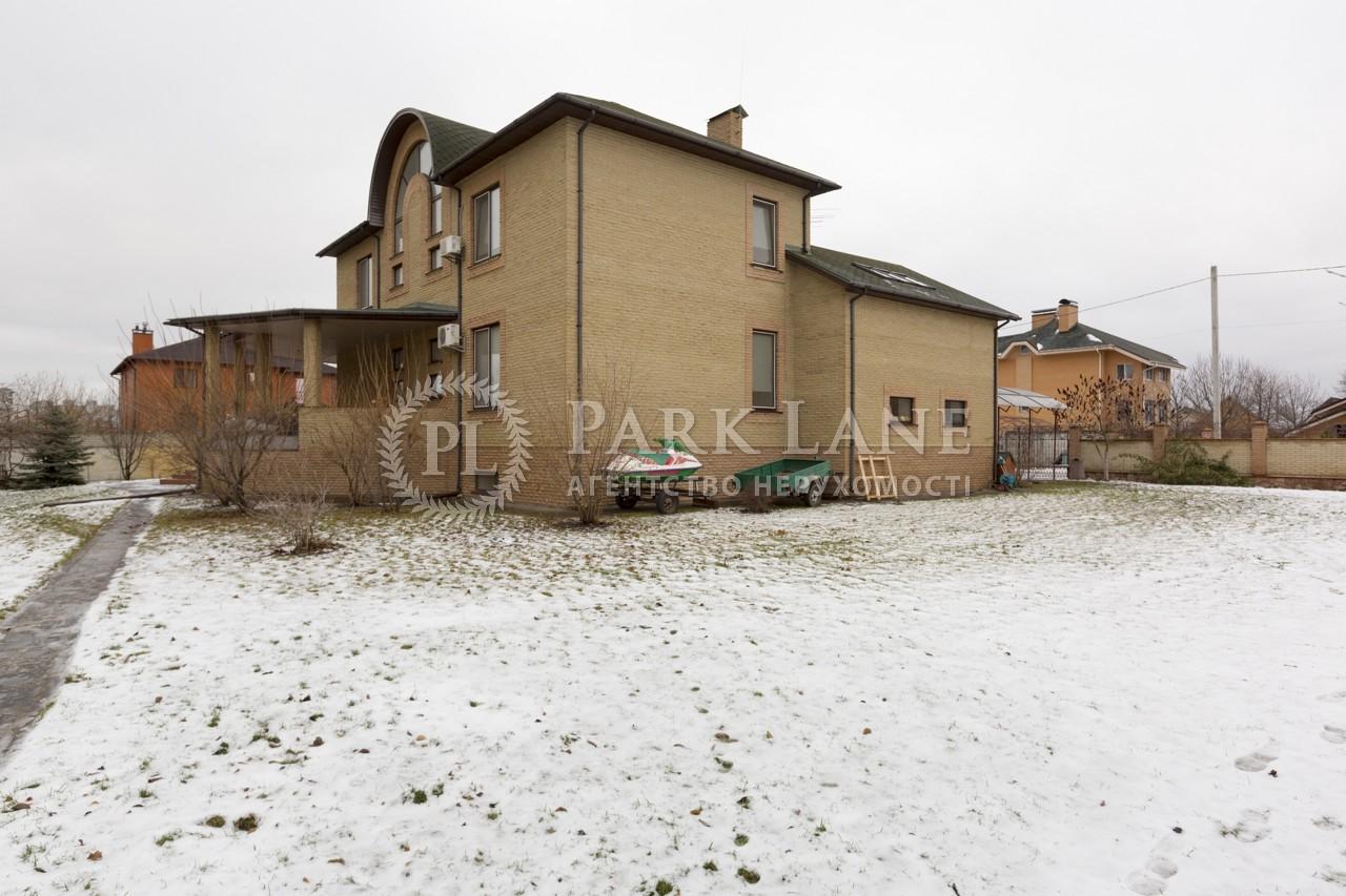 Будинок Пожарського вул. (с.Троєщина), Київ, R-2334 - Фото 52