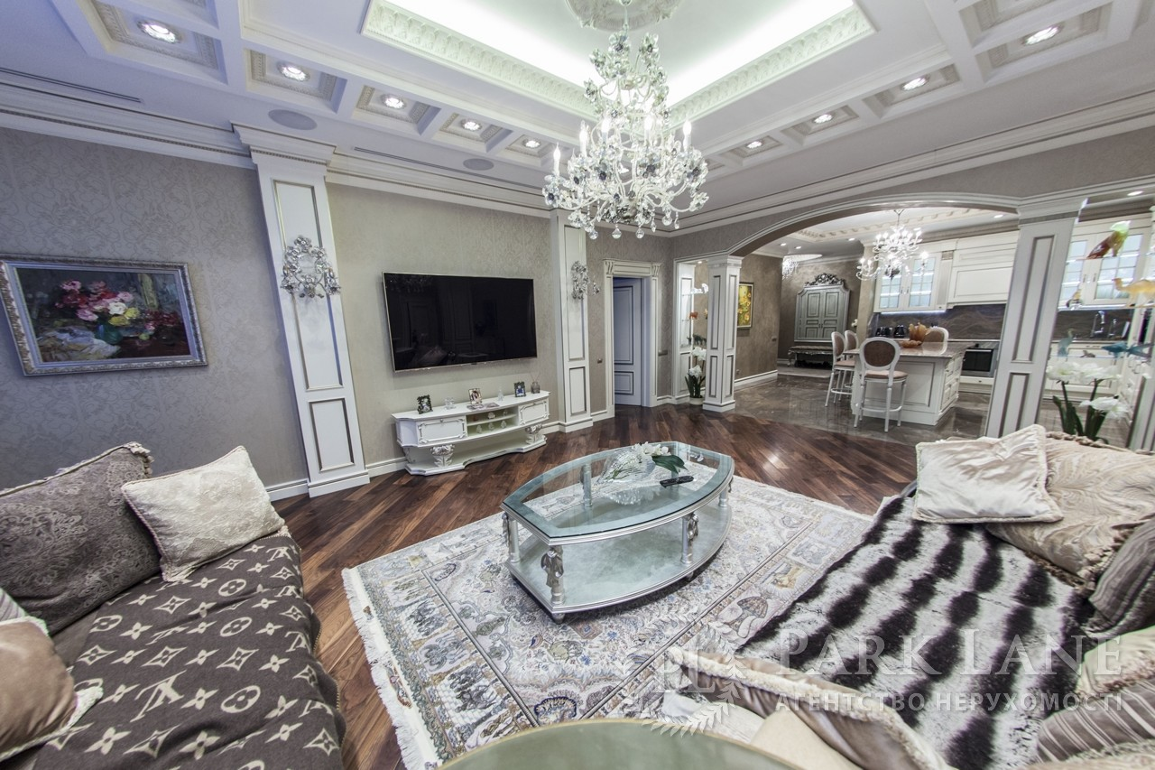 Квартира ул. Грушевского Михаила, 9а, Киев, J-10725 - Фото 5