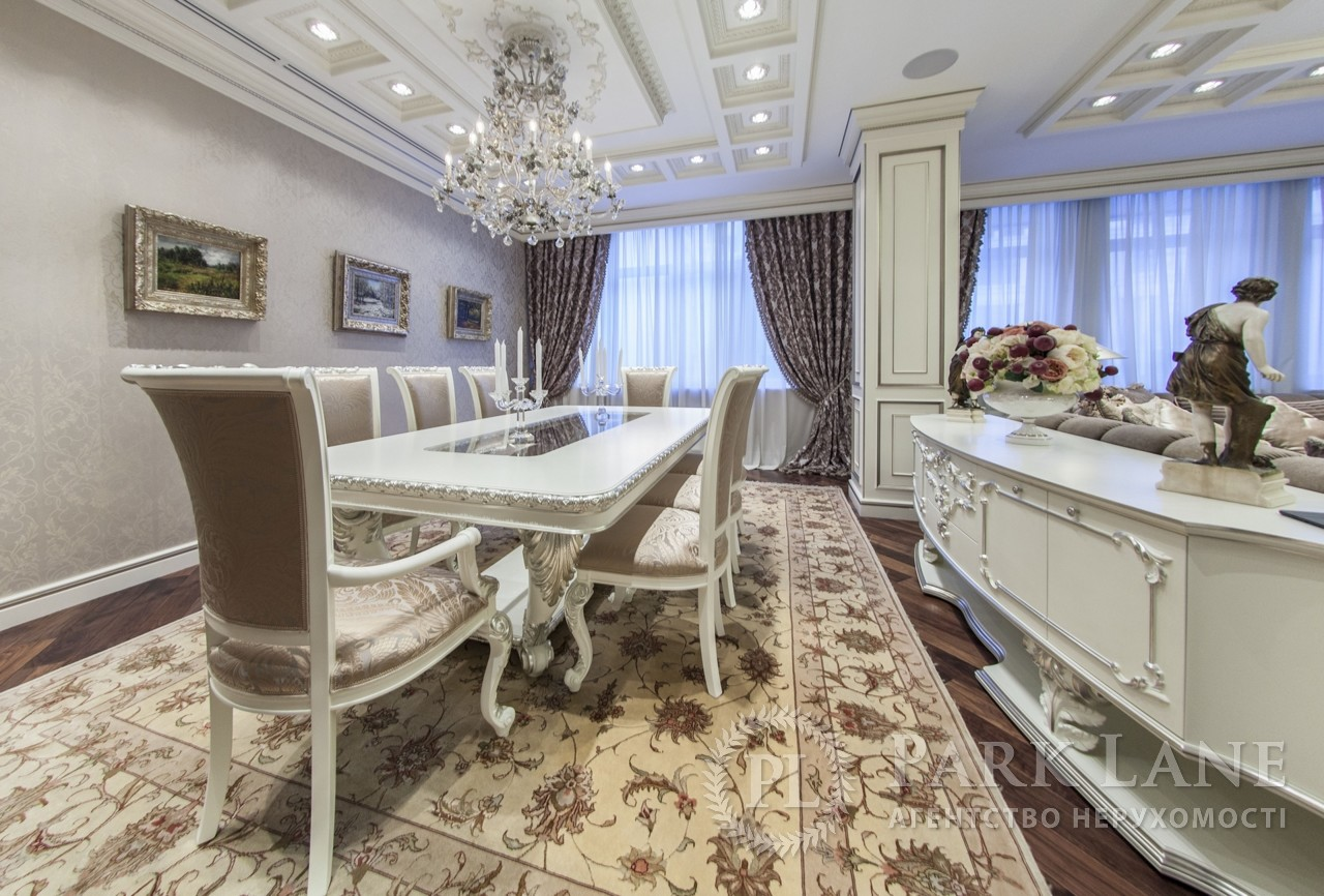 Квартира ул. Грушевского Михаила, 9а, Киев, J-10725 - Фото 6