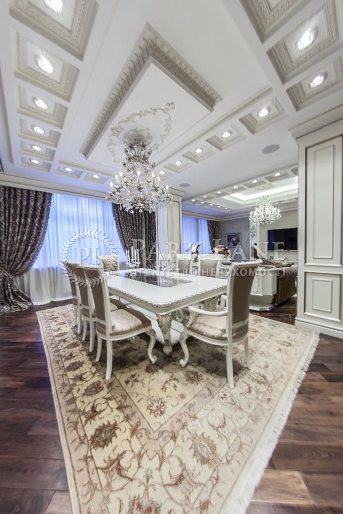 Квартира ул. Грушевского Михаила, 9а, Киев, J-10725 - Фото 8