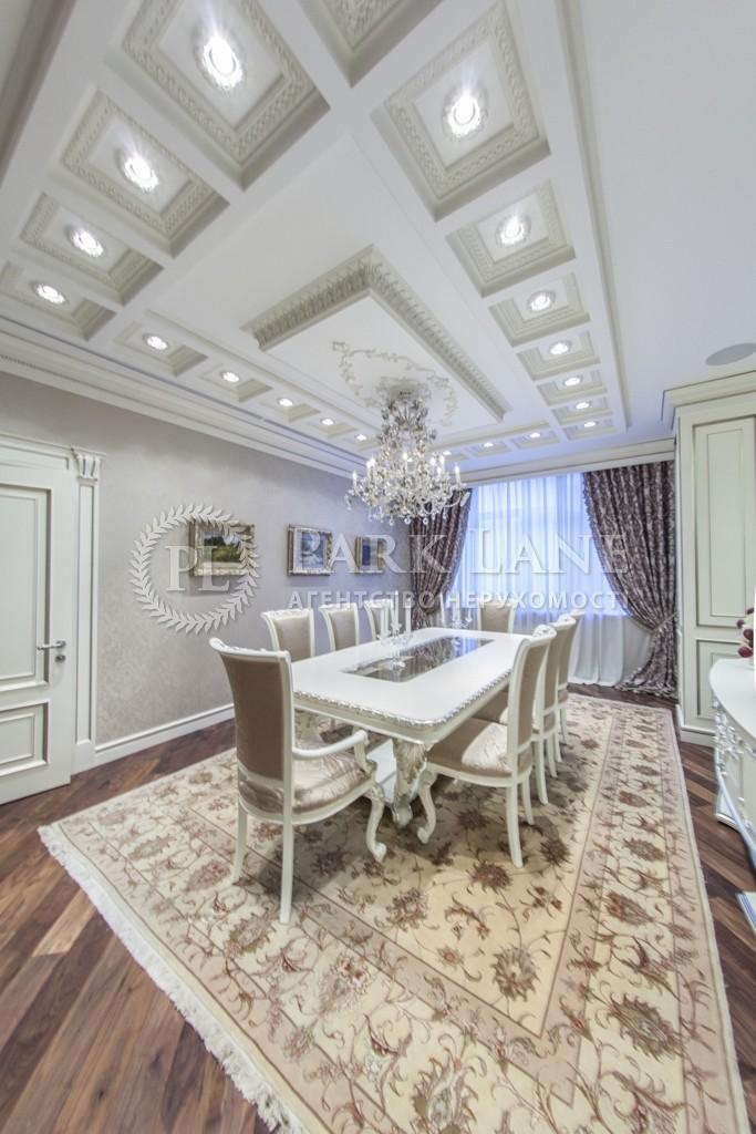 Квартира ул. Грушевского Михаила, 9а, Киев, J-10725 - Фото 9