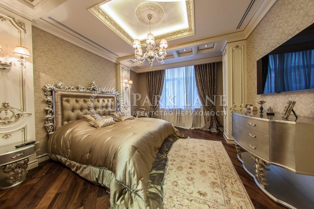 Квартира ул. Грушевского Михаила, 9а, Киев, J-10725 - Фото 16