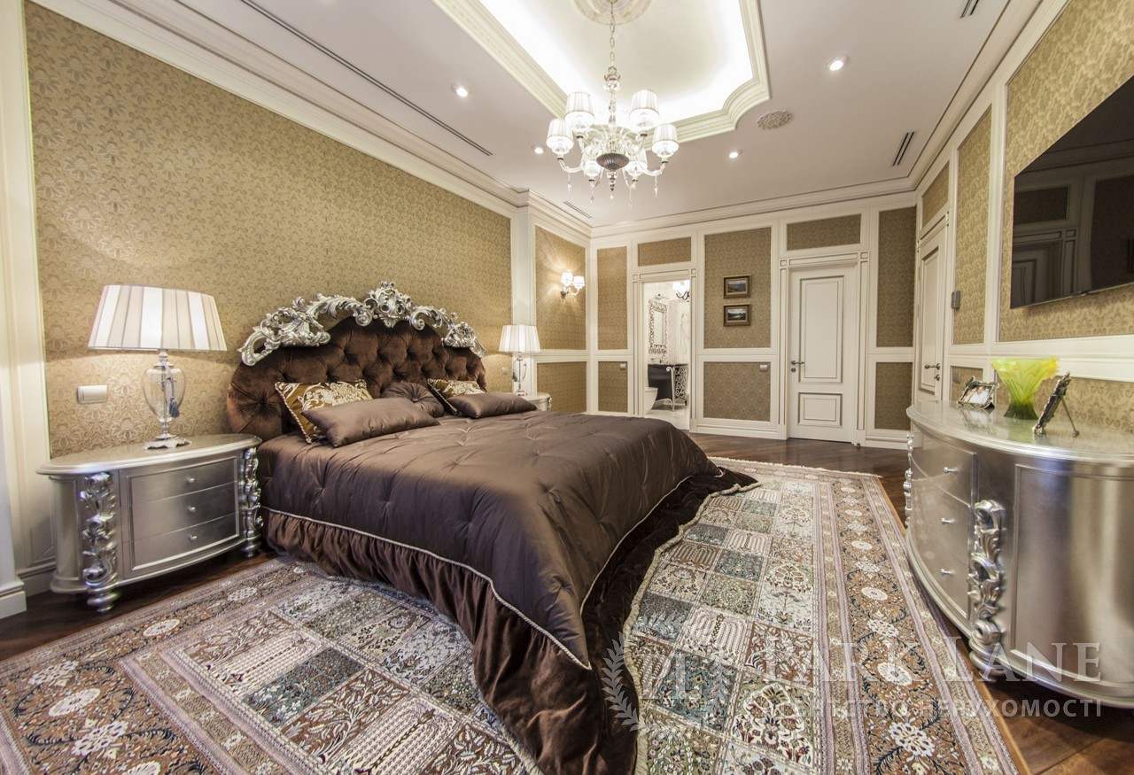 Квартира ул. Грушевского Михаила, 9а, Киев, J-10725 - Фото 20