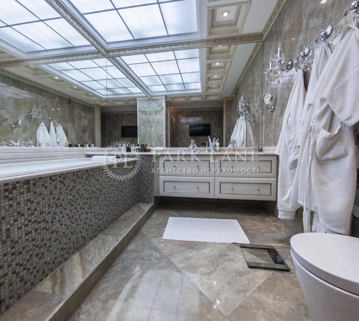 Квартира ул. Грушевского Михаила, 9а, Киев, J-10725 - Фото 24