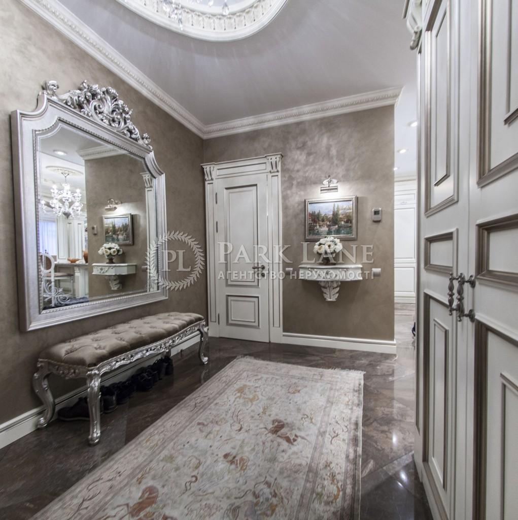 Квартира ул. Грушевского Михаила, 9а, Киев, J-10725 - Фото 30