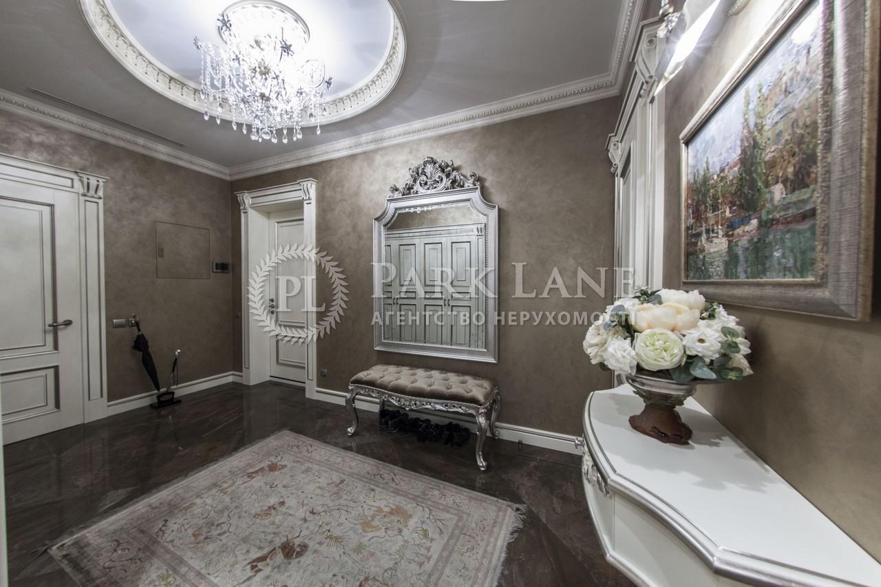Квартира ул. Грушевского Михаила, 9а, Киев, J-10725 - Фото 31
