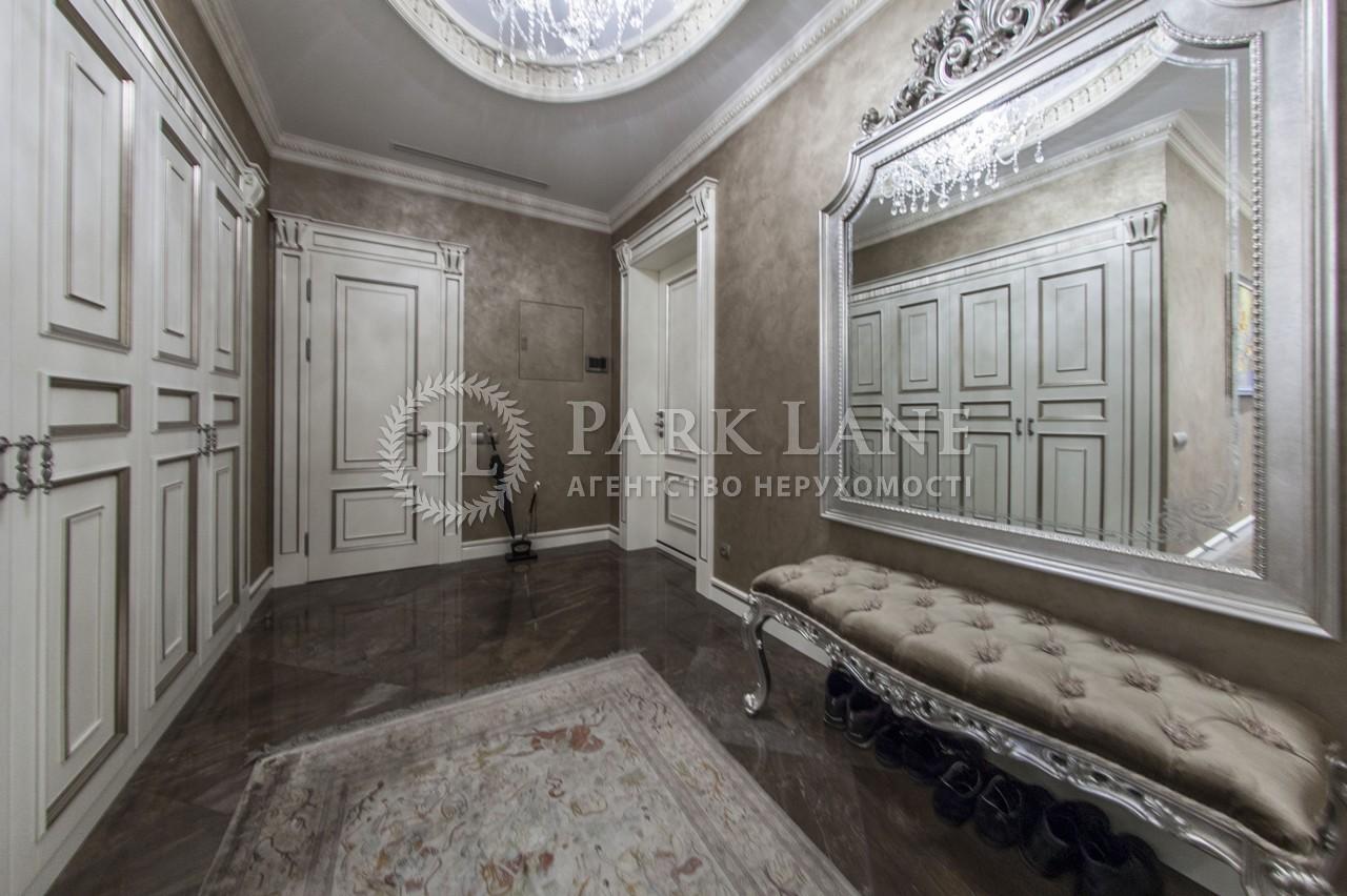 Квартира ул. Грушевского Михаила, 9а, Киев, J-10725 - Фото 32