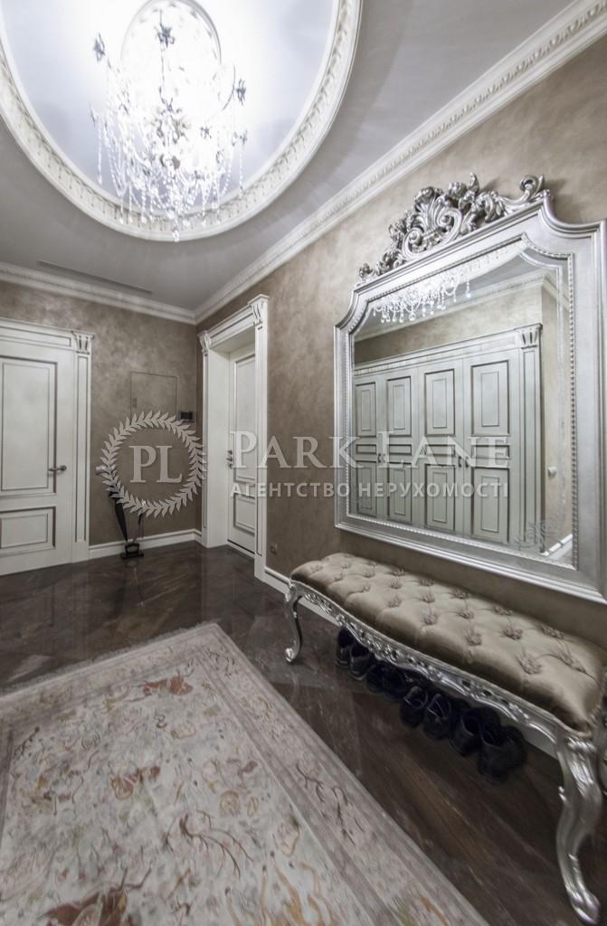 Квартира ул. Грушевского Михаила, 9а, Киев, J-10725 - Фото 33