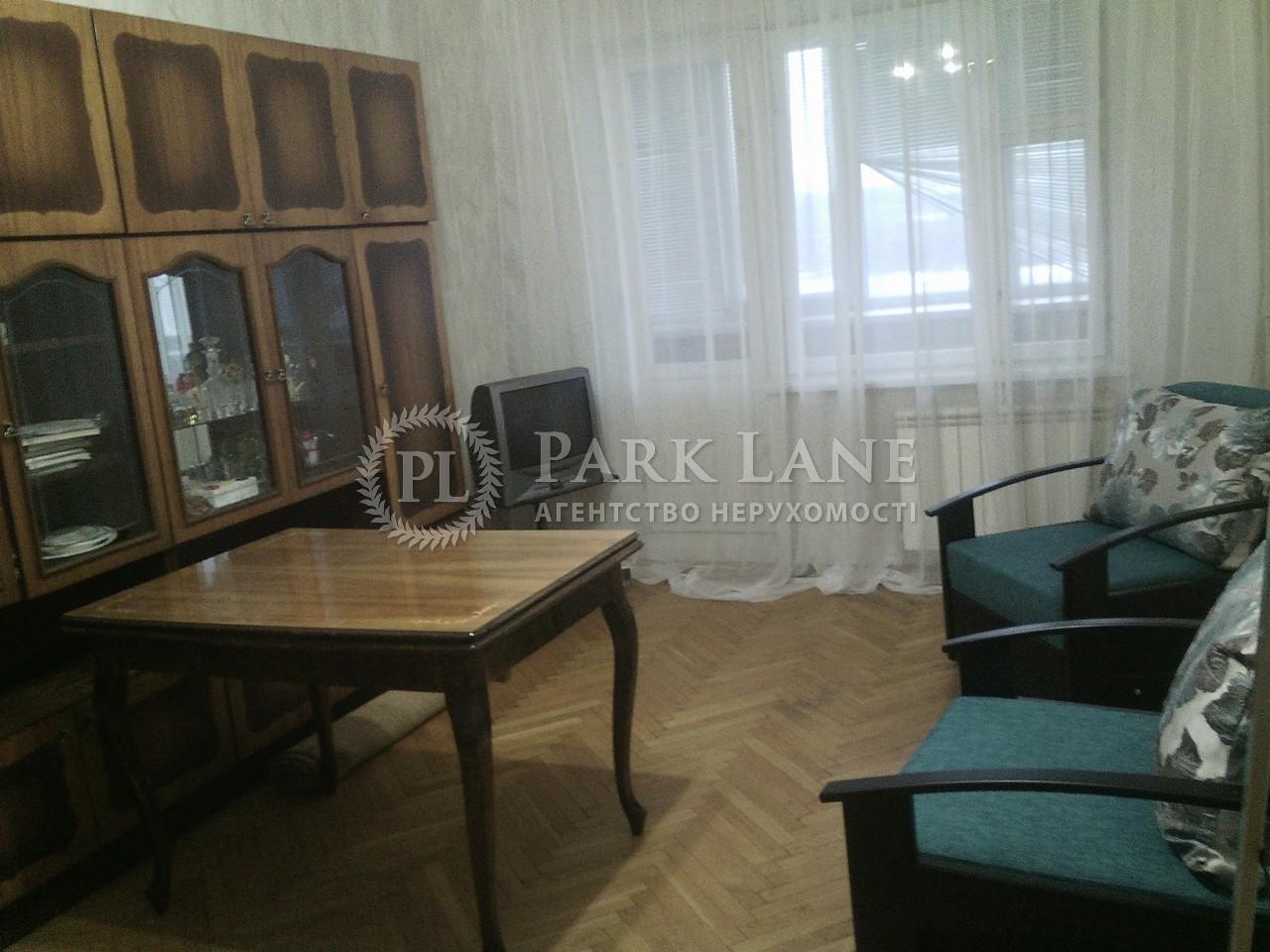 Квартира ул. Никольско-Слободская, 6/2, Киев, Z-1853016 - Фото 3