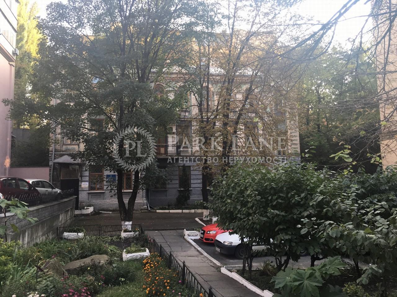 Дом ул. Хмельницкого Богдана, Киев, J-23113 - Фото 1