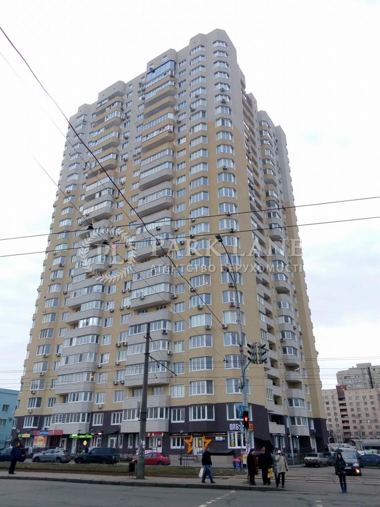 Квартира ул. Малиновского Маршала, 4в, Киев, Z-242690 - Фото 1