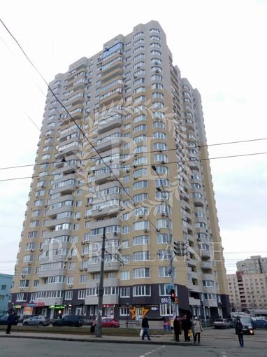 Квартира Малиновского Маршала, 4в, Киев, L-26224 - Фото