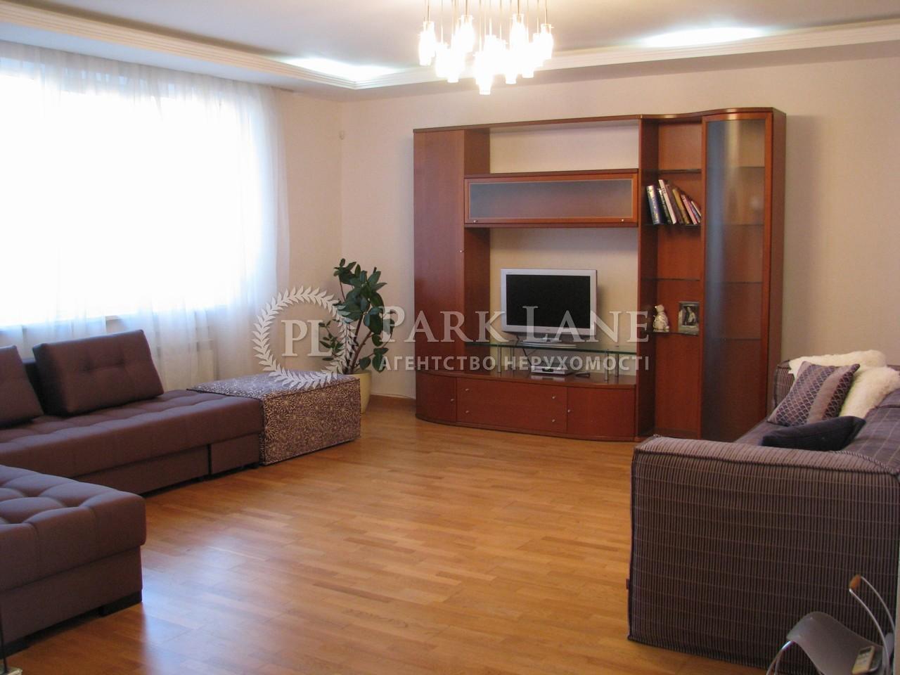Квартира ул. Предславинская, 31/11, Киев, I-6663 - Фото 12