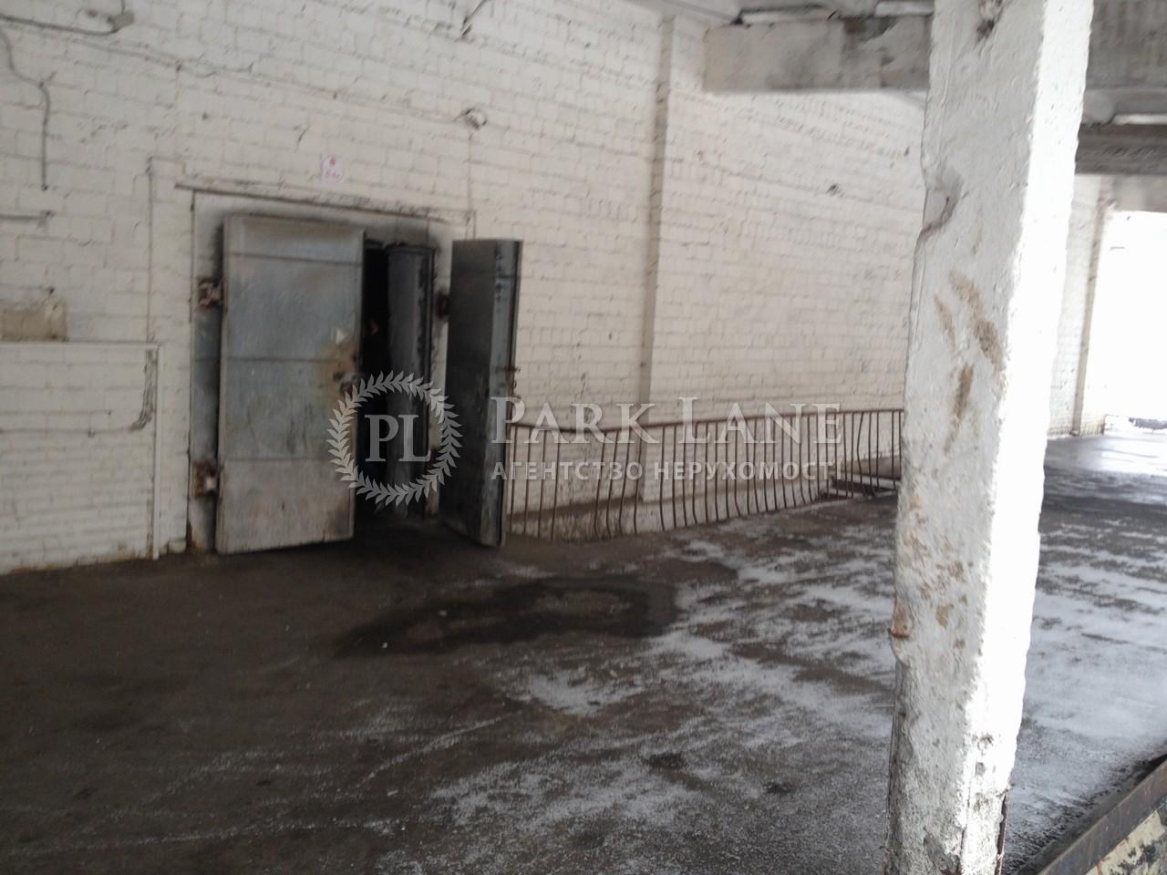 Склад, ул. Хохловых Семьи, Киев, A-106882 - Фото 3