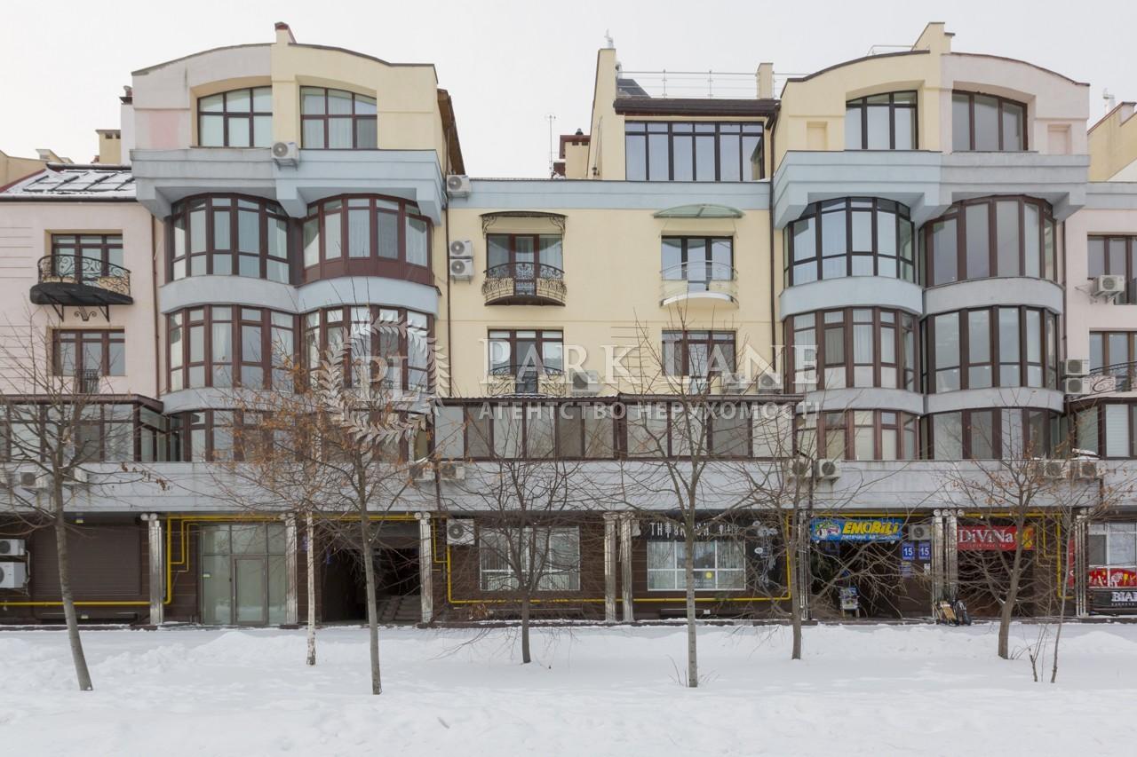 Нежилое помещение, K-8968, Оболонская набережная, Киев - Фото 4