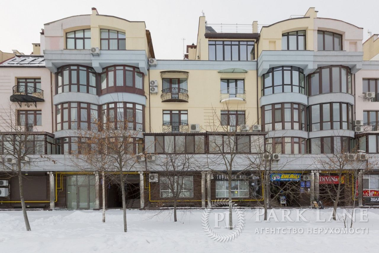 Квартира ул. Оболонская набережная, 15, Киев, K-30270 - Фото 13