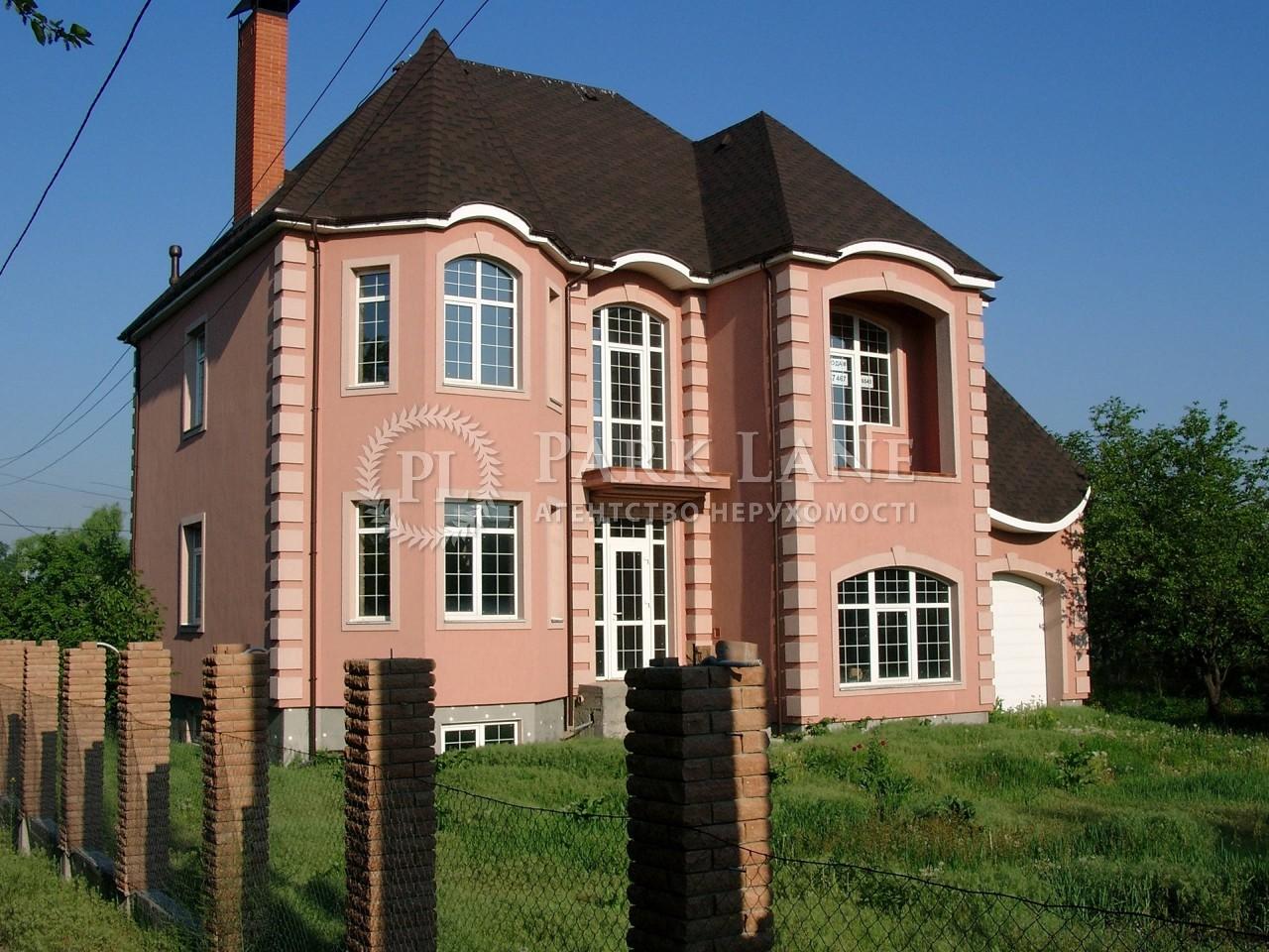 Дом ул. Садовая (Осокорки), Киев, J-23280 - Фото 5