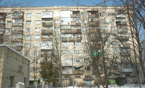 Квартира Русановский бульв., 12, Киев, Z-384132 - Фото