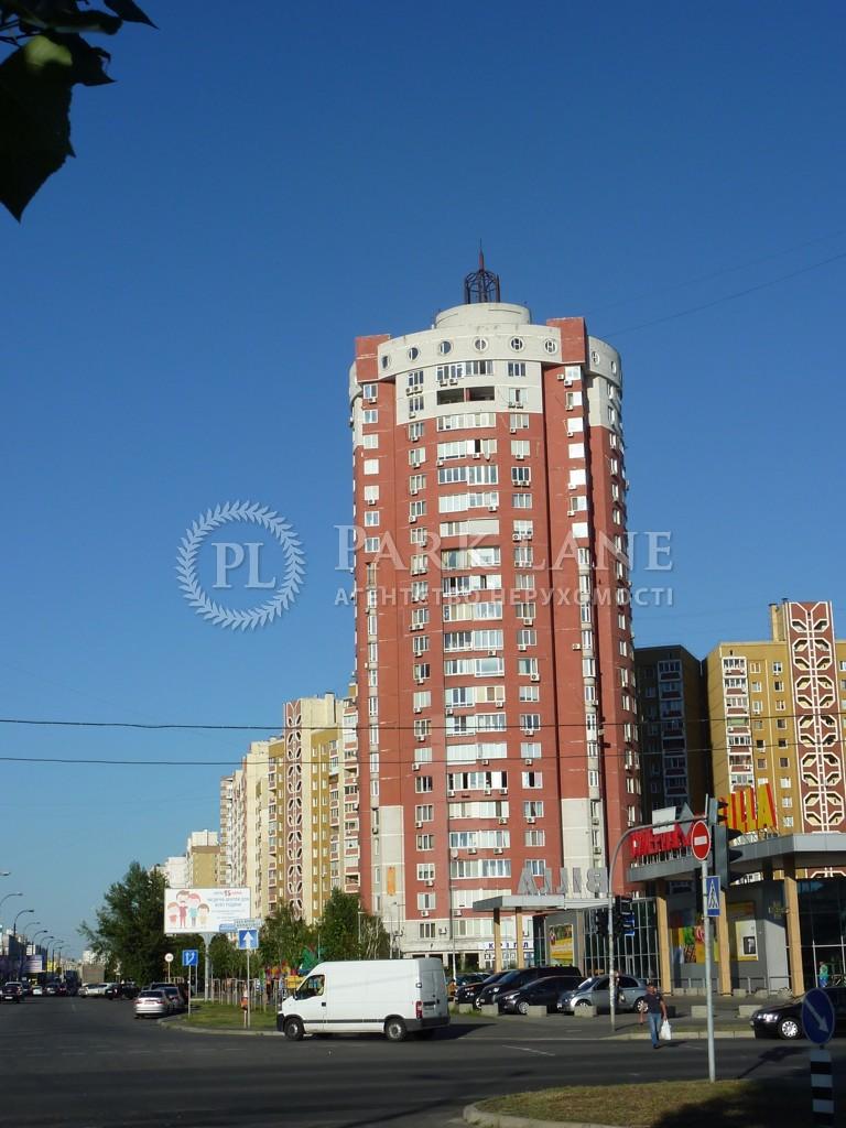 Квартира вул. Ахматової Анни, 45, Київ, R-19043 - Фото 9
