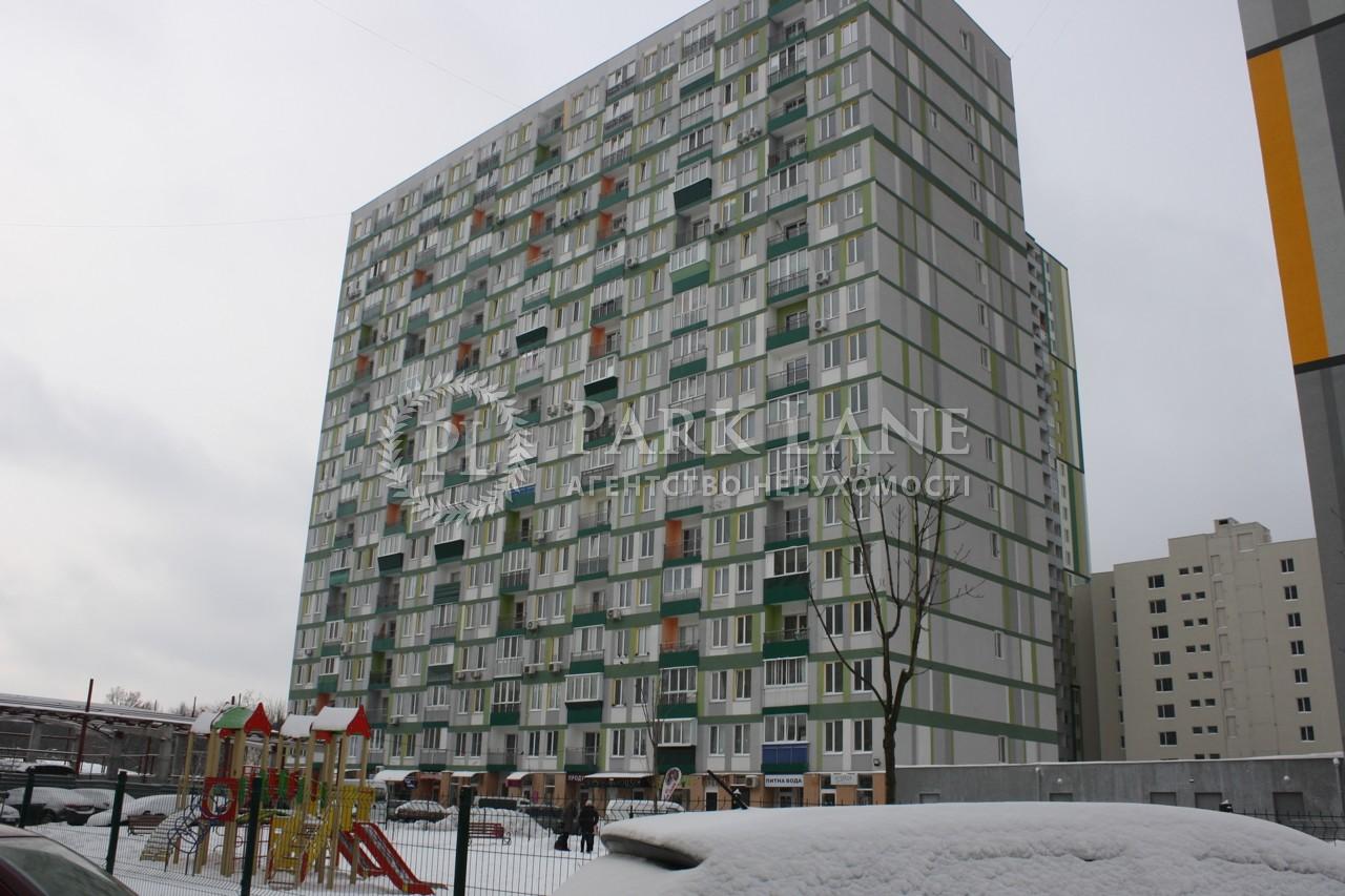 Нежитлове приміщення, Q-3176, Клавдіївська, Київ - Фото 2