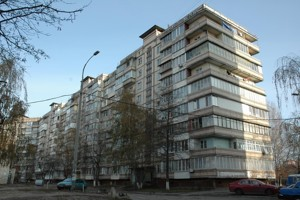 Квартира B-93935, Булаховського Академіка, 36, Київ - Фото 1