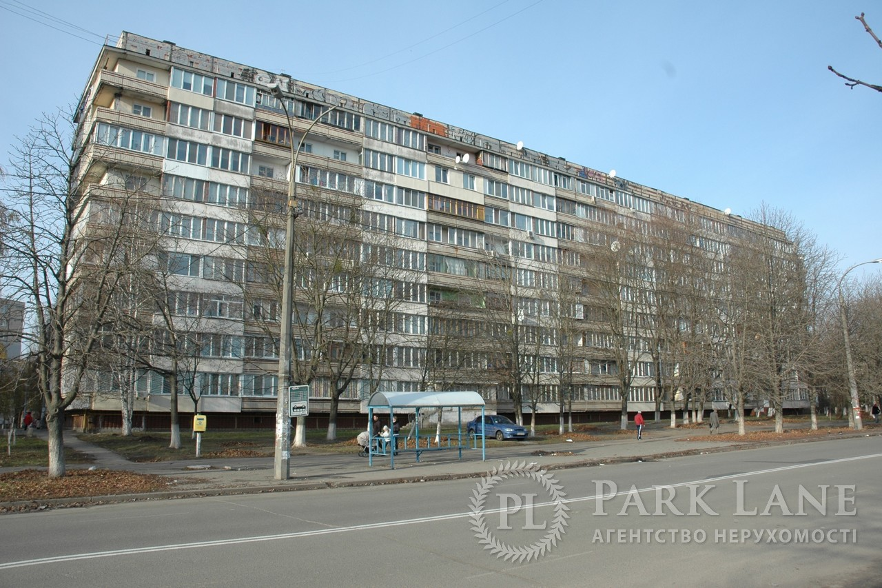 Квартира B-93935, Булаховського Академіка, 36, Київ - Фото 2