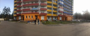 Квартира, K-24082, Київська,