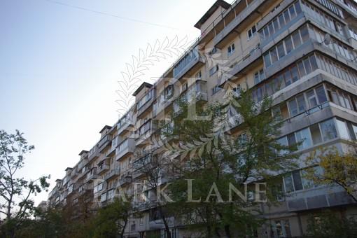 Квартира Оболонський просп., 7б, Київ, N-21629 - Фото