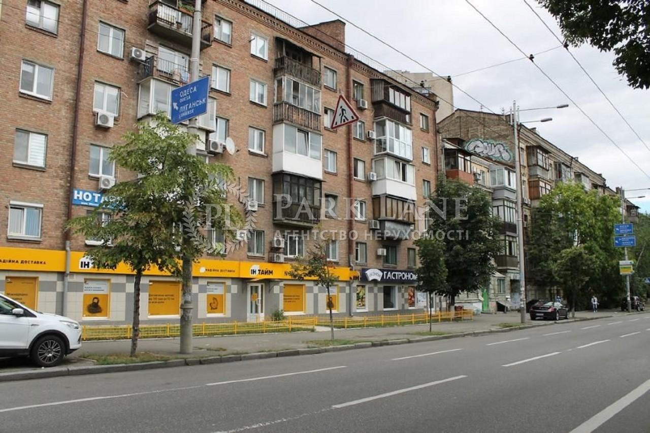 Нежилое помещение, Жилянская, Киев, B-96757 - Фото 11