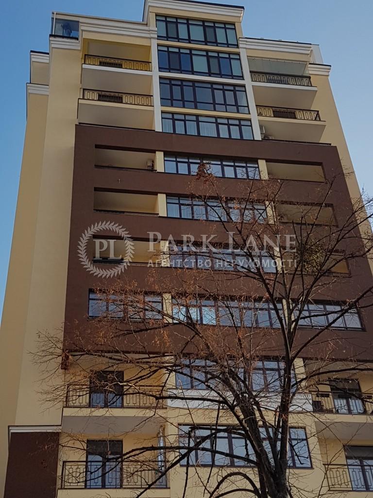 Квартира ул. Гоголевская, 14, Киев, R-14640 - Фото 5