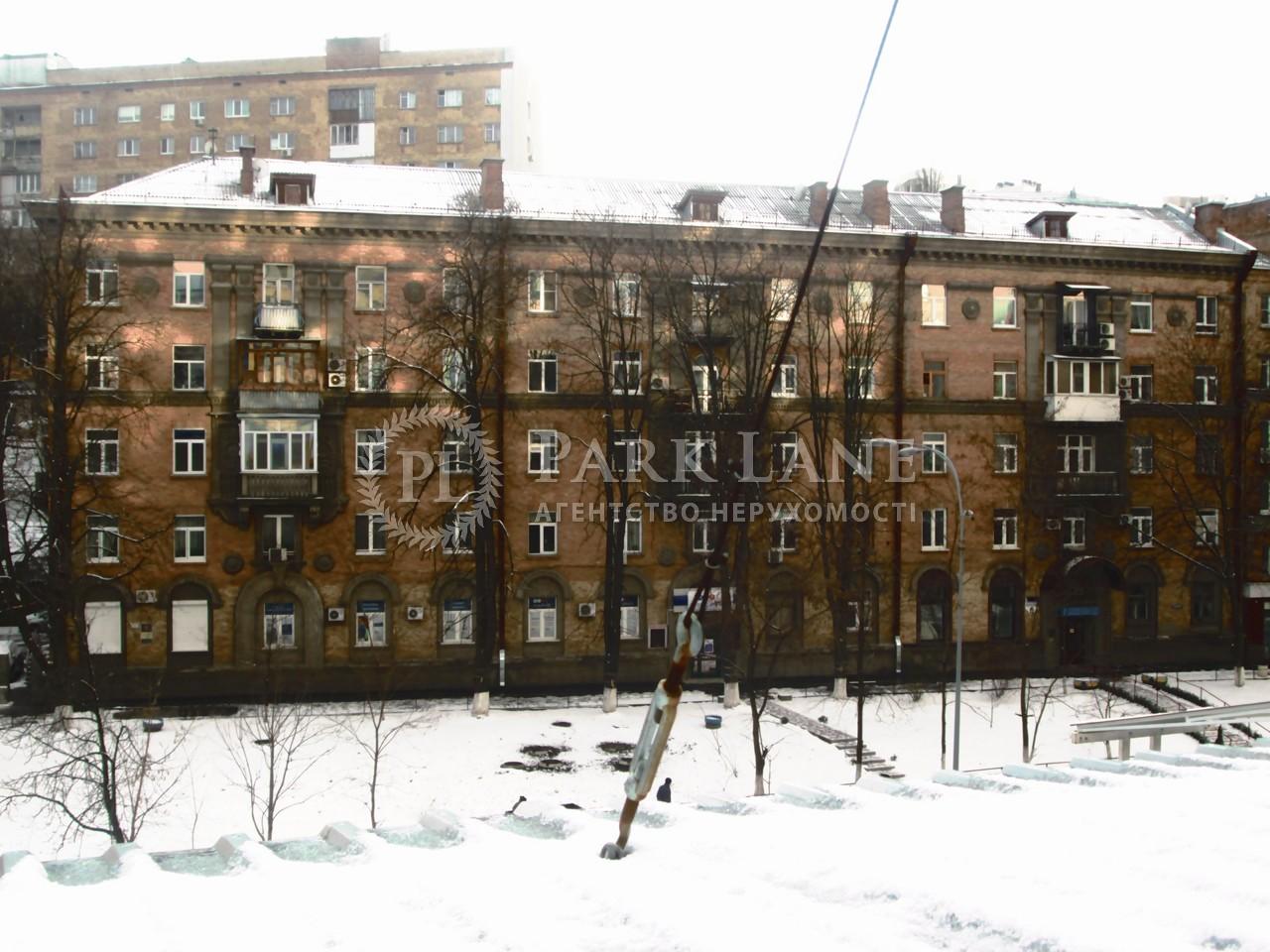 Квартира вул. Мечникова, 6, Київ, B-100134 - Фото 1