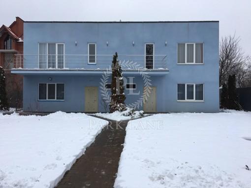 Дом Русановские сады, Киев, Z-1654740 - Фото