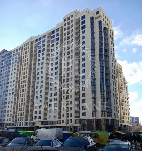 Квартира Конева, 10/1, Киев, Z-423372 - Фото