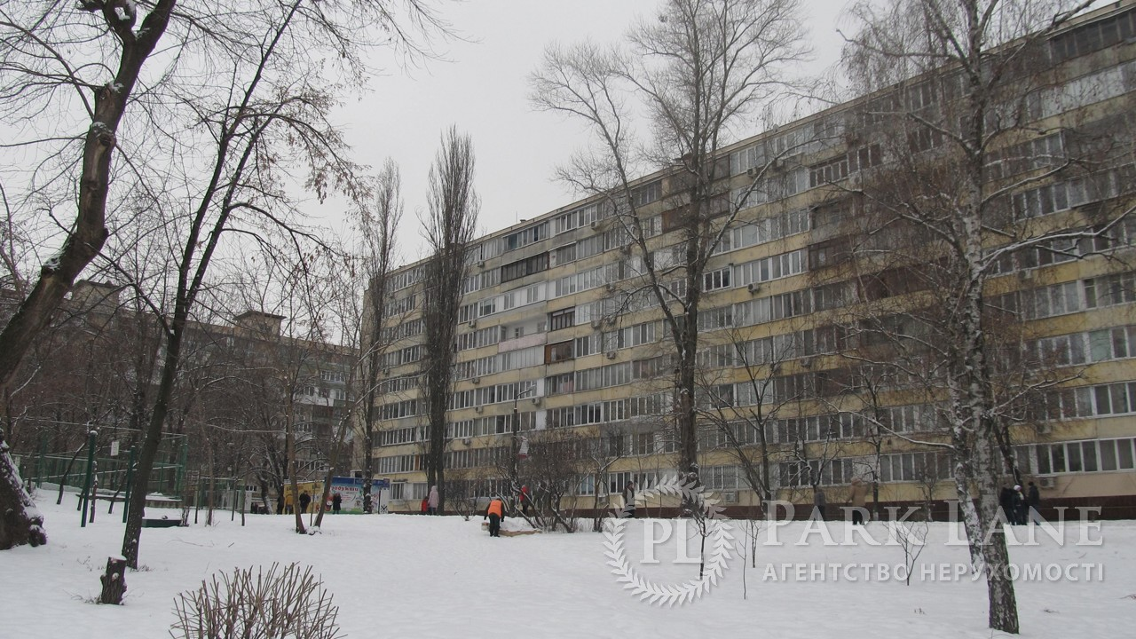 Квартира вул. Сверстюка Євгена (Раскової Марини), 8, Київ, Z-123604 - Фото 1
