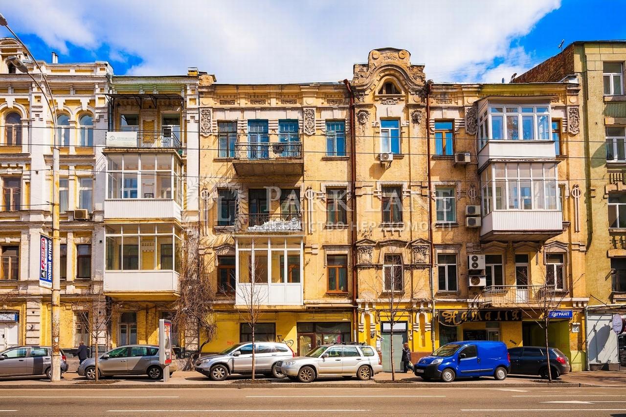 Квартира ул. Саксаганского, 104, Киев, R-21184 - Фото 1
