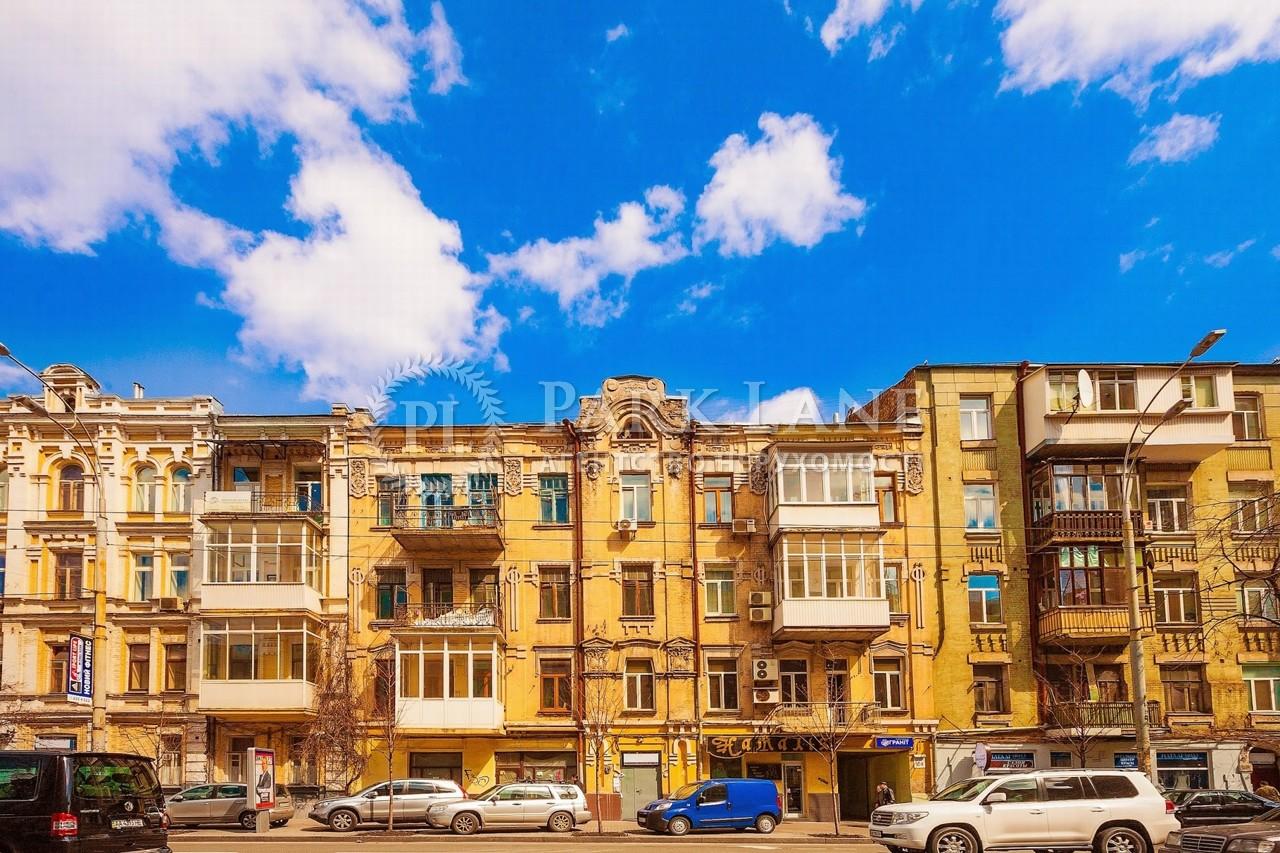 Квартира ул. Саксаганского, 104, Киев, R-21184 - Фото 22