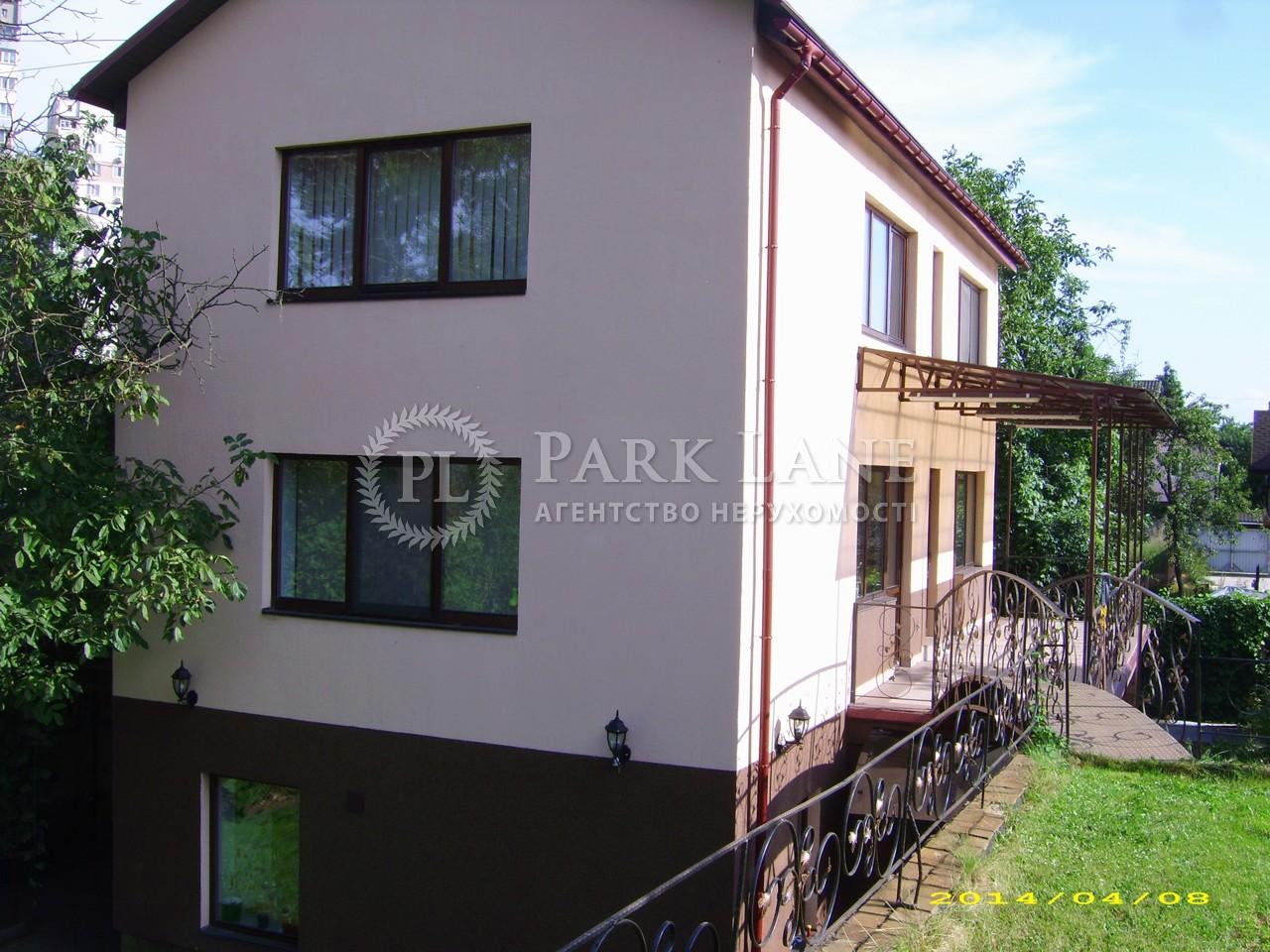 Дом ул. Радужная, Киев, Z-56191 - Фото 2